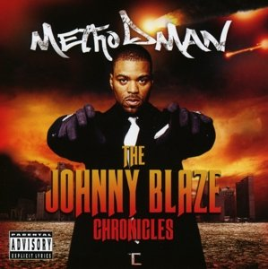 The Johnny Blaze Chronicles