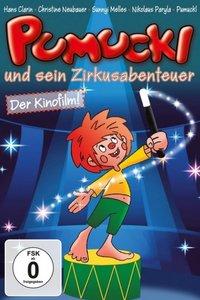 Pumuckl Und Sein Zirkusabenteuer-Der Kinofilm