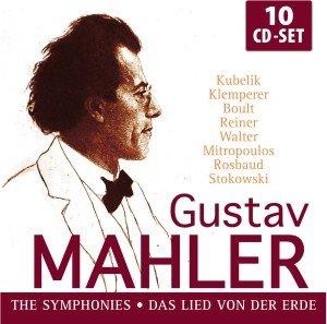 Mahler: The Symphonies & Das Lied von der Erde