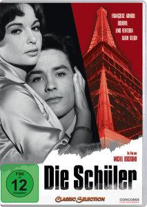 Die Schüler (DVD)