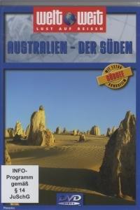 Australien-Der Süden (Bonus Südsee)