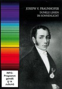 Joseph v.Fraunhofer-Dunkle Linien...