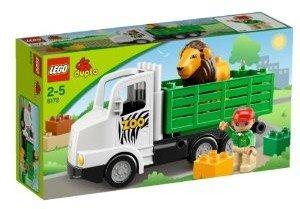 LEGO® Duplo 6172 - Zootransporter
