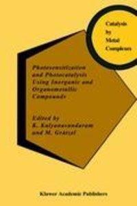 Photosensitization and Photocatalysis Using Inorganic and Organo