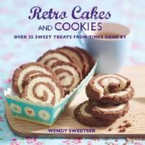 Retro Cakes and Cookies