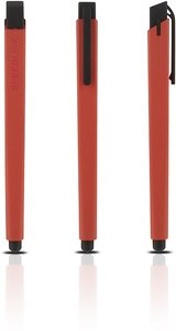 Speedlink TATIC Touchscreen Pen-Stift, Eingabestift, rot-schwarz