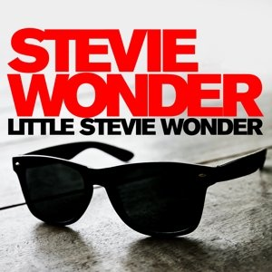 The Best Of Little Stevie Wonder