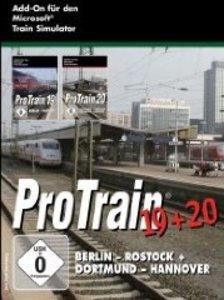 Pro Train 19 + 20 Bundle