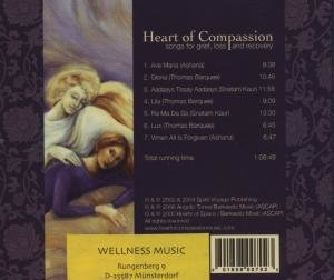 Heart of Compassion