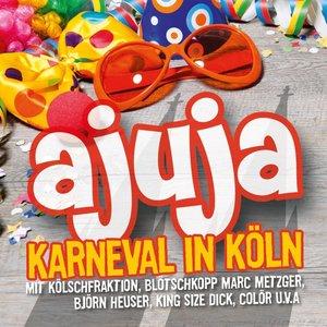 ajuja-Karneval in Köln