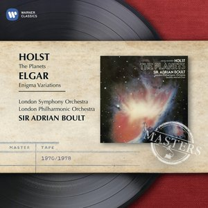 The Planets/Enigma Variations