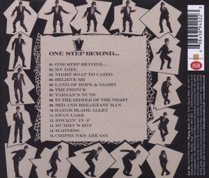 One Step Beyond (Remaster)