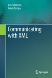 Communicating with XML