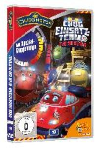 Chuggington Vol.19