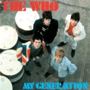 My Generation (Deluxe Edition) (JC)