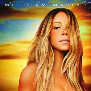 Me I Am Mariah The Elusive Chanteuse (Deluxe Edt.)