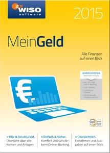 WISO Mein Geld 2015 - Alle Finanzen auf einen Blick
