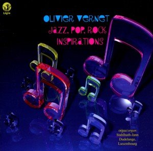 Jazz,Pop,Rock Inspirations