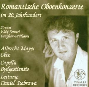 Romantische Oboenkonzerte im 20.Jahrhundert