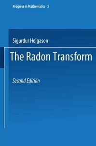 The Radon Transform