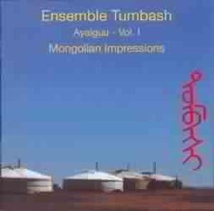 Ayalguu-Vol.1 (Mongolei)