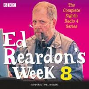 Ed Reardon's Week: Series 8