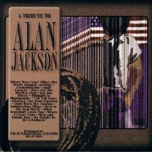 Tribute To Alan Jackson