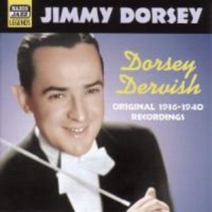 Dorsey Dervish