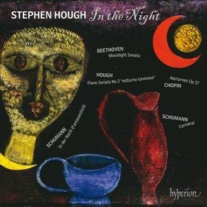In der Nacht-Klavierwerke
