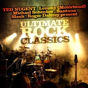 Ultimate Rock Classics