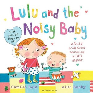 Reid, C: Lulu and the Noisy Baby