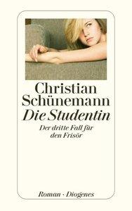 Schünemann, C: Studentin