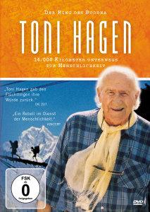 Toni Hagen-14.000 Kilometer