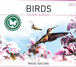 Magic Nature-Birds