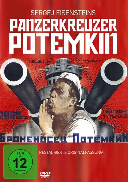 Panzerkreuzer Potemkin - zum Schließen ins Bild klicken