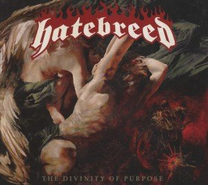 Hatebreed: Divinity Of Purpose