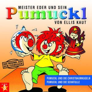 Meister Eder X-MAS 3 und sein Pumuckl. Pumuckl und die Christbau