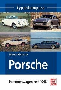 Walter, S: Porsche