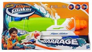 Hasbro A4837E24 - Super Soaker: Barrage