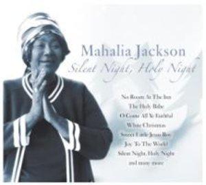 Mahalia Jackson-Silent Night Holy Night