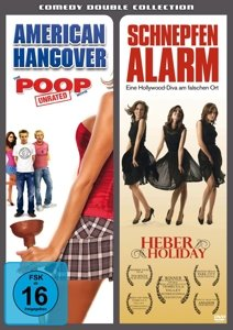 Comedy Double Collection
