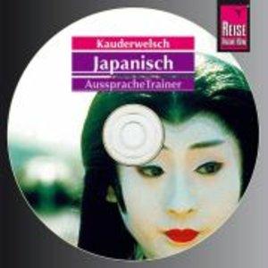 Japanisch. Kauderwelsch AusspracheTrainer. CD