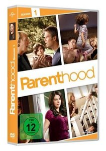 Parenthood - Staffel 1