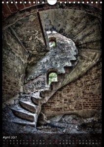 Lost Places II, Vergessene Orte