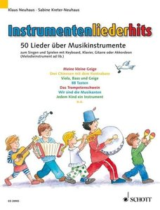 Instrumentenliederhits