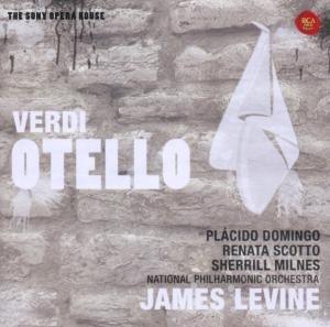 Otello-Sony Opera House