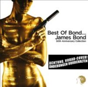 Best of Bond. James Bond - 50th Anniversary Collection