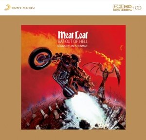 Bat Out Of Hell-K2HDCD