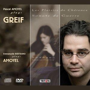 Olivier Greif-Pascal Amoyel