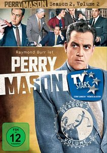Perry Mason - Season 2, Vol. 2/4 DVD
